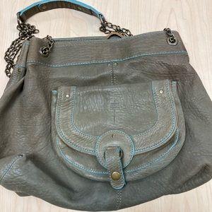 Gorgeous Jerome Dreyfuss leather purse